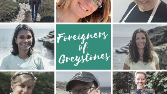Foreigners of Greystones