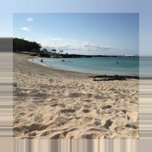 Mauritius - Farzanas Strand