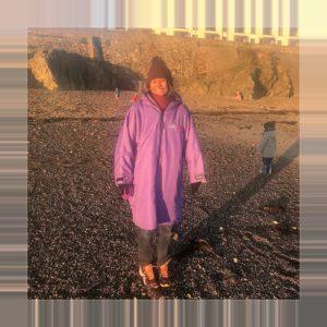 Farzana The Cove Greystones