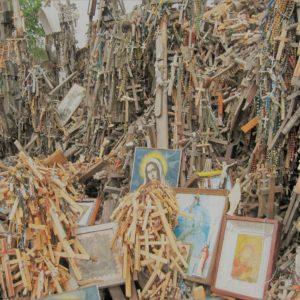 Litauen_Berg der Kreuze