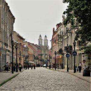 Litauen_Kaunas_Altstadt