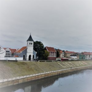 Litauen_Kaunas_Universität