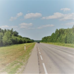 Litauen_On the Road