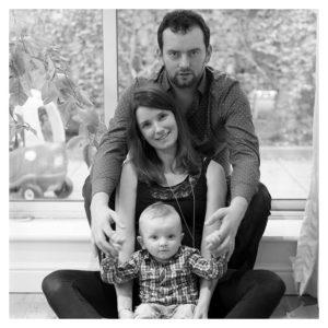 Violine & Simon_Family