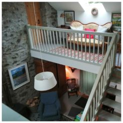 Familienurlaub in Carmen's & Robert's Place