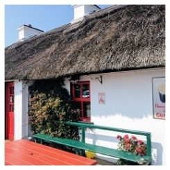 Familienurlaub Sligo_The Beach Bar